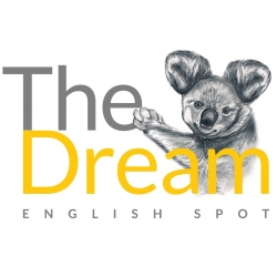 The Dream English Spot