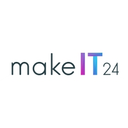 makeIT24 - serwis, outsourcing, monitoring