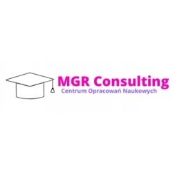 MGR Consulting